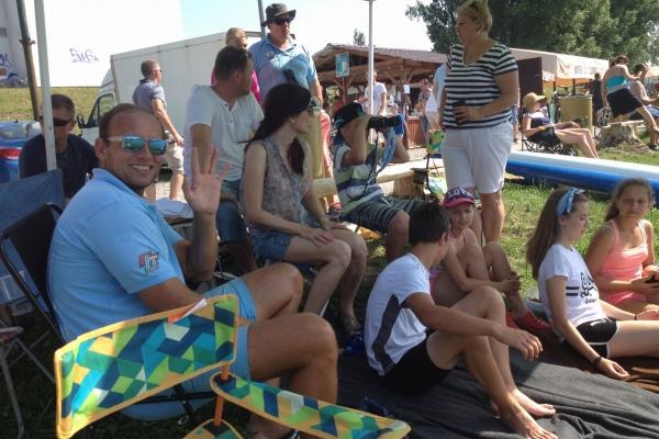 Trenčianska regata 2016