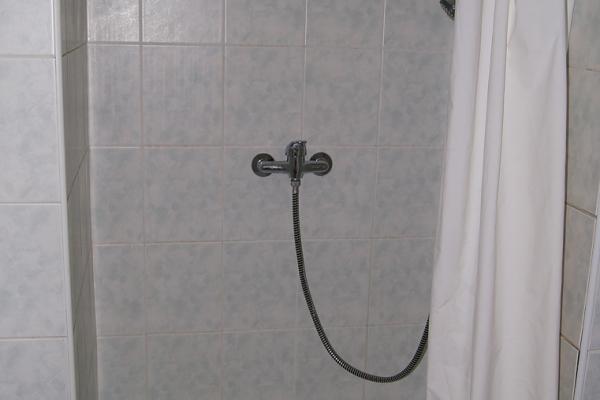 Kúpelka a sprchy